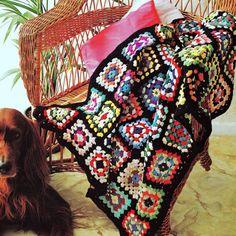 INSTANT DOWNLOAD PDF Vintage Crochet by PastPerfectPatterns, £1.25