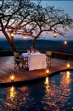 This post contains the best honeymoon destinations. These destinations are fascinating and they will give you an outstanding honeymoon. Romantic Dates, Romantic Dinners, Romantic Getaways, Dream Dates, Beautiful Places To Travel, Travel Aesthetic, Dream Vacations, Scenery, Backyard