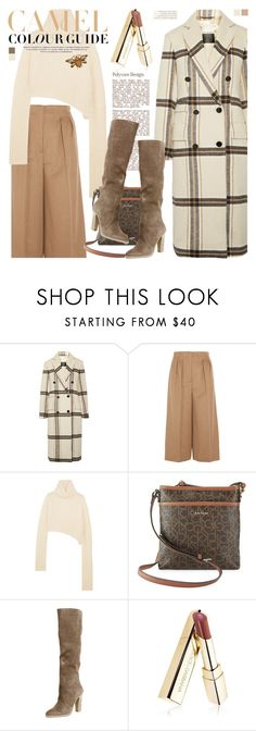 """Fall Casual"" by cilita-d ❤ liked on Polyvore featuring By Malene Birger, MaxMara, Ann Demeulemeester, Calvin Klein, Dolce Vita, Zara and Dolce&Gabbana"
