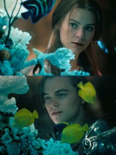 The meet-cute-scene was a disaster to film. - Mind-Boggling Things You Didn't Know About Baz Luhrmann's 'Romeo + Juliet' - Photos