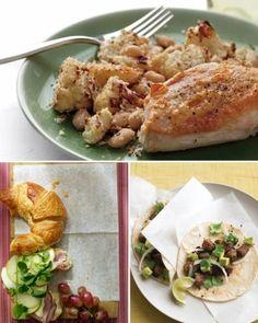 Slow-Cooker Marmalade-and-Vinegar Pork