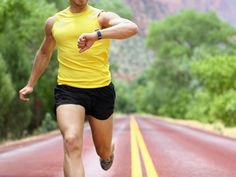Calculate Your Training Heart Rate Zones