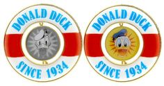 2014 is Donald's 80th birthday year!!