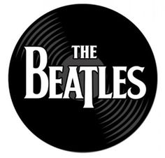 Beatles Mouse Pads Abbey Road Yellow Submarine Sgt. Peppers Abbey Road Sgt Pepper The Beatles Logo Yellow Submarine The Beatles 1960, Beatles Art, Beatles Songs, John Lennon, Rock Logos, Word Mark Logo, Music Pics, Band Posters, Aesthetic Stickers