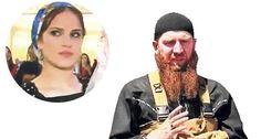 IŞİD'in Kobani komutanı, Çeçen gelin için arkadaşını öldürmüş!