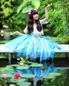 mizuki.....精霊の泉