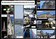 photo story/graphic novel