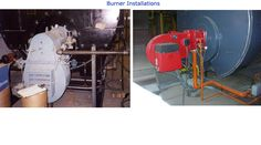 Get complete solution for #Industrial #Piping, #Boilers repair and service from American Combustion Services, Inc.