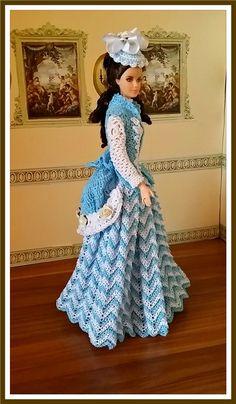 PlayDolls.ru - Играем в куклы :: Тема: Натали: Мой кукольный мир (5/11)