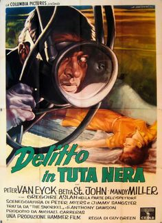 The Snorkel (1958) (Italy)