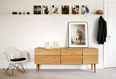 Reflect for Muuto Sideboard | Søren Rose Studio http://decdesignecasa.blogspot.