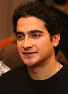 Homayoun Shajarian