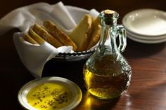 Herb-OliveOilDip-Bread-Carraba's recipe