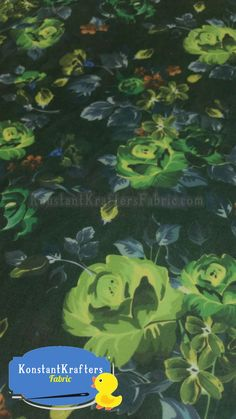 Radioactive Vintage Roses  Stocking March 2016