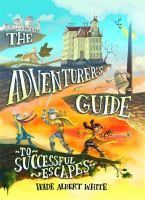 Adventure and humor collide in this faced-paced middle grade series by Nova Scotian author Wade White!