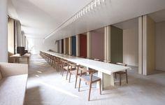Australian Interior Design Awards - Indigo Slam by Smart Design Studio
