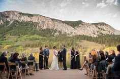 Photo by Alison White Photography Crested Butte, CO