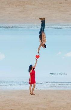 "Amyzing frames ""Portfolio"" - Love Story Shot - Bride and Groom in a Nice Outfits. Best Locations WeddingNet #weddingnet #indianwedding #lovestory #photoshoot #inspiration #couple #love #destination #location #lovely #places"