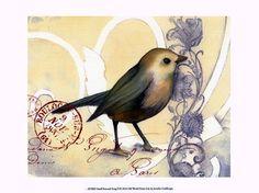 Small Postcard Song II / Jennifer Goldberger