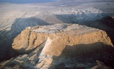 Have archaeologists proven the ancient tale of mass suicide in the Judaean desert or twisted science for political end?