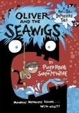 Oliver and the Seawigs by Philip Reeve,Sarah Mcintyre (Illustrator) - great adventure book for children            Oliver and the Seawigs     Oliver and the Seawigs   by  Philip Reeve,   Sarah Mcintyre (Illustrator)                                                                                                                                              ...