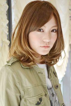 DIY Japanese Hairstyles Rasysa 2012