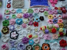 Crochet Flowers - China Knitting Flowe, Crocheting | Made-in-China.com Mobile