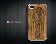 IPhone 5 case IPhone 4 case Case for Hard case by Atwoodting, $7.99