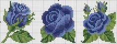 blue rose charts