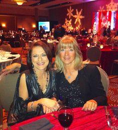 Christmas party Mandalay Bay, Las Vegas 2013