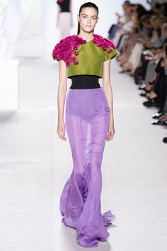 Giambattista Valli, Fall 2013 Haute Couture.