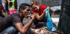 crisis humanitaria - venezuela