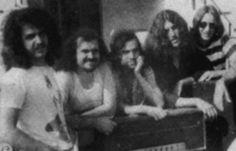 CARLOS Y ARMANDO DE CASTRO, EL PIRATA, MOLINA Y ROSENDO