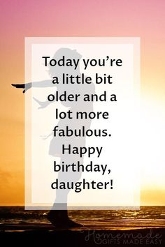 Short and beautiful birthday wishes for your daughter. including heartwarming birthday quotes, poems, prayers, and funny wishes for your special girl. The relation of daughter and parents are the most beautiful relation in the world. Funny Happy Birthday Messages, Birthday Wishes For Kids, Birthday Poems, Birthday Wishes Quotes, Birthday Greetings, Birthday Cards, Birthday Sentiments, 21 Birthday, Card Sentiments