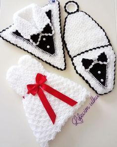 Ted Baker, Moda Emo, Woodworking Projects, Diy And Crafts, Baby Shoes, Crochet, Mini, Model, Blog