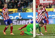 Copa del Rey: Atlético - Athletic