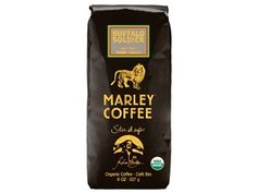 8-oz. Buffalo Soldier Whole Bean Coffee by Marley Coffee by Marley Coffee at Cooking.com