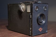 My First Camera, Agfa
