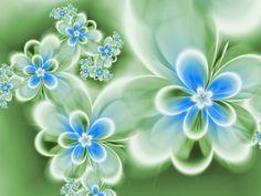 Crystal Blue by janinesmith54.deviantart.com on @deviantART