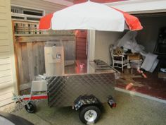 HOT DOG CART by thefamouslive @eBay
