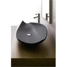 Scarabeo Kong Toppmontert Servant 900x380 mm. Sink, Retro, Home Decor, Images, Powder Room, Italia, Bath, Color, Furniture