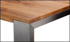 http://members.home.nl/ismayel/index.html massief eiken houten tafel Marina poten