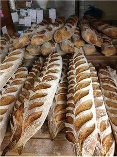 bread Cooking Bread, Bread Baking, Dessert Bread, Dessert Recipes, Bread Art, Eat Seasonal, Savoury Baking, Our Daily Bread, Bakery Cafe