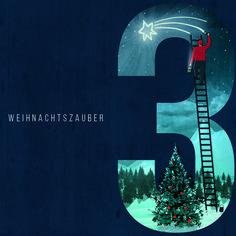 WEIHNACHTSZAUBER III - Audio CD mit Klaviermusik für die Weihnachtszeit. Audio, Xmas, Movie Posters, Christmas Carols Songs, Christmas Cards, Christmas, Film Poster, Popcorn Posters, Weihnachten