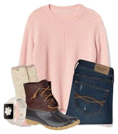"""""""Untitled #112"""" by lhnlila on Polyvore featuring Abercrombie & Fitch"""