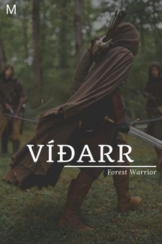 Vidarr meaning Forest Warrior Old Norse names V baby boy names V baby names Namen Fantasy Unisex Baby Names, Names Baby, Names Girl, Norse Names, Celtic Boy Names, Irish Names, Hispanic Baby Names, Southern Baby Names, Strong Baby Names