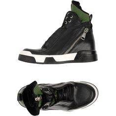 Elena Iachi High-tops   Trainers ( 235) ❤ liked on Polyvore featuring  shoes 4a54c62c6