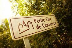 Nieul sur l'Autise dans le sud Vendée