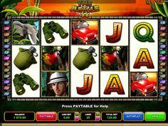 Drehe kostenlos online Automat The Jungle II - http://freeslots77.com/de/the-jungle-ii/