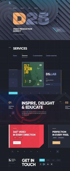 747 best webdesign images in 2019 design web contemporary design rh pinterest com